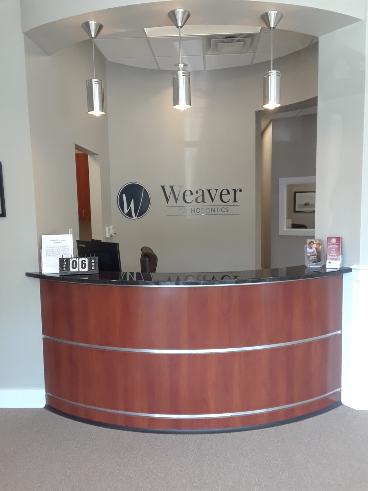 Weaver Orthodontics, Southern Pines, NC